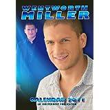 Wentworth Miller: Kalender 2011
