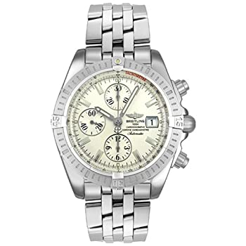 Men's A1335611/G569 Chronomat Evolution 747 Watch from Breitling