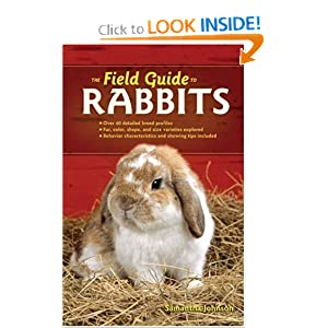 Download The Field Guide to Rabbits (Field Guide To... (Voyageur Press))