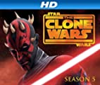 Star Wars: The Clone Wars [HD]: Star Wars: The Clone Wars Season 5 [HD]