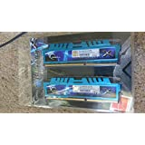G.SKILL Ripjaws X Series 32GB 4 X 8GB 240-Pin SDRAM DDR3 1600 PC3 12800 Desktop Memory F3-1600C9Q-32GXM