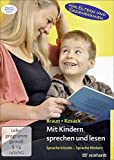 Mit Kindern sprechen und lesen - Sprache kitzeln/Sprache fördern