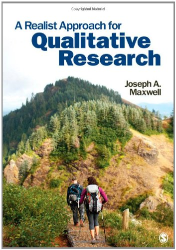 A Realist Approach For Qualitative Research
