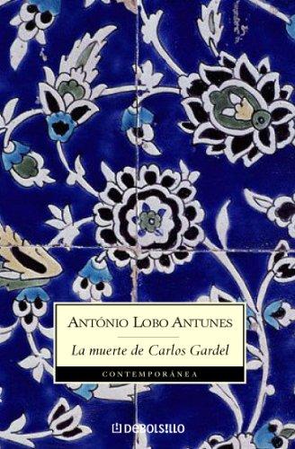 La Muerte De Carlos Gardel descarga pdf epub mobi fb2
