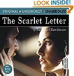 The Scarlet Letter. MP3-CD: Der schar...