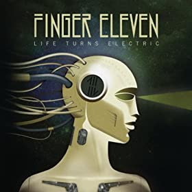 Living In A Dream: finger eleven