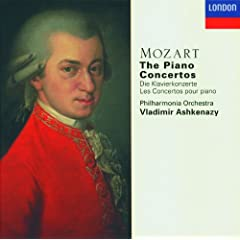 Mozart: Piano Concerto No.21 in C, K.467 - 1. Allegro