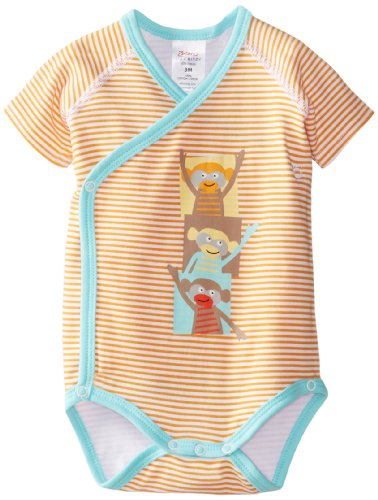Baby Monkey Outfit front-1044623