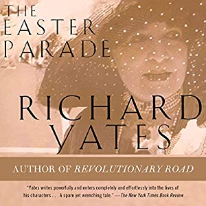 The Easter Parade Audiobook