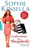 Confessions of a Shopaholic Sophie Kinsella