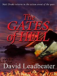 The Gates of Hell (Matt Drake 3)