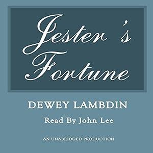 Jester's Fortune Audiobook