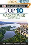 DK Eyewitness Top 10 Travel Guide: Va...
