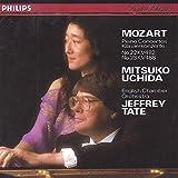 Piano Concertos Nos. 22-23