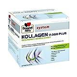 Doppelherz Kollagen 11.000 Plus system, 30X25 ml