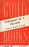 img - for Portrait of a Village book / textbook / text book