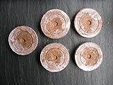 Pastilles de Tourbes x5 - Peat Pellets...