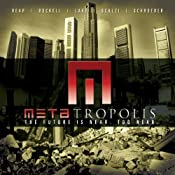 METAtropolis Free Story: 'In the Forests of the Night' | [Jay Lake]