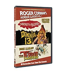 Roger Corman's Horror Classics Vol. 1