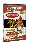 Roger Cormans Horror Classics Vol. 1