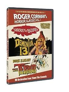 Roger Corman's Horror Classics 1 [Import]