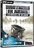 Brothers in Arms: Earned in Blood (PC DVD)