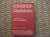 img - for Gladstone : A Biography book / textbook / text book