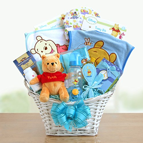 Winnie The Pooh Gifts For Baby