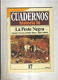 img - for Cuadernos Historia 16 numero 017:La peste Negra book / textbook / text book