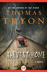 Harvest Home: A Novel