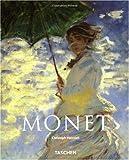 echange, troc Christoph Heinrich - Monet ( EN ANGLAIS )