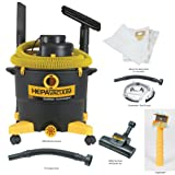 Dustless Technologies 16008 Renovate Right EPA HEPA Kit, Yellow
