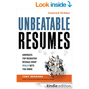 best resume writing service in dallas