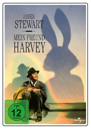 Mein Freund Harvey (Nostalgie-Edition)