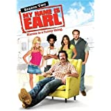 My Name Is Earl - Season 2 [DVD]by Jason Lee