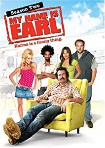 My Name Is Earl S2 [UK Import]