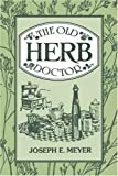 img - for The Old Herb Doctor book / textbook / text book