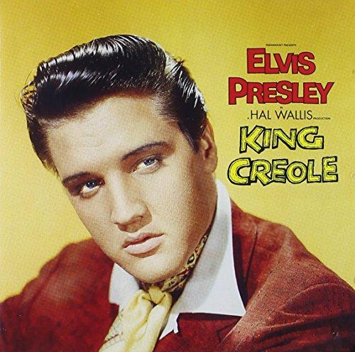 Elvis Presley - King Creole (1958 Film) - Zortam Music
