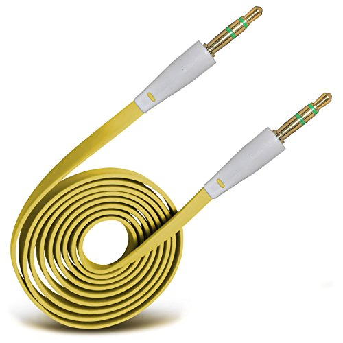Onx3 (Yellow) High Quality 3.5mm