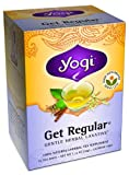 Get Regular Tea 16 Bags