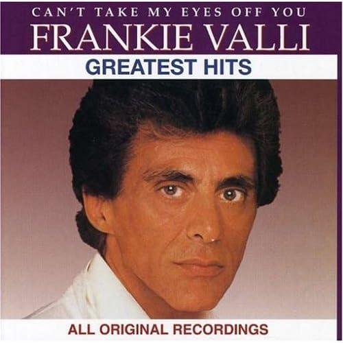Frankie Valli - Greatest Hits