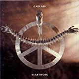 Heartwork (Re-Release Incl.4 Bonus Tracks)