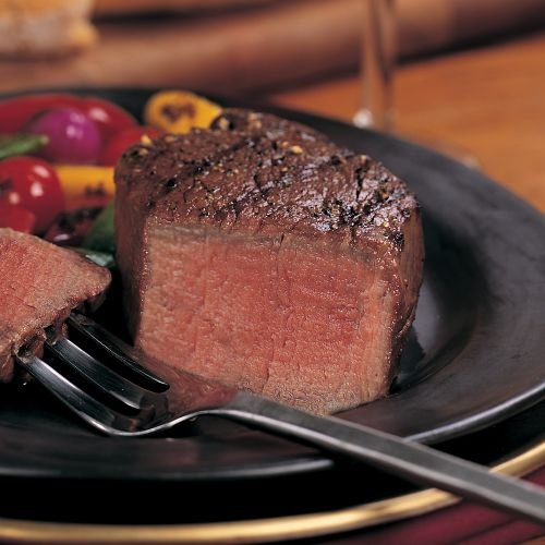 Omaha Steaks 4 (8 oz.) Filet Mignons