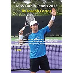 MBS Cardio Tennis 2012