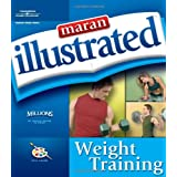 Maran Illustrated Weight Trainingby maranGraphics...