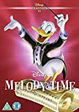 Melody Time (Limited Edition Artwork & O-ring) [DVD] (1948)