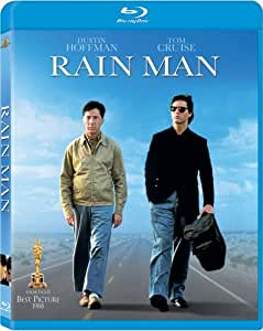 NEW Cruise/hoffman - Rain Man (Blu-ray)