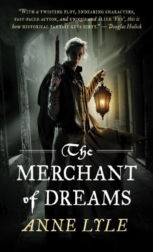 The Merchant of Dreams: Night's Masque, Volume 2