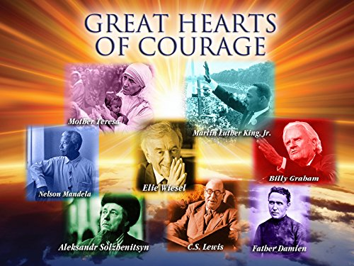 Great Hearts of Courage Season 1