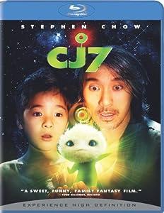 CJ7 (+ BD Live) [Blu-ray]